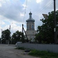 Костел в Дунаївцях.