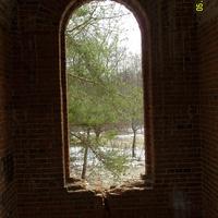 Вид из колокольни