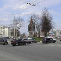 Н. Новгород - Площадь Лядова