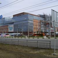 Н. Новгород - Пл. Лядова - ТЦ Небо