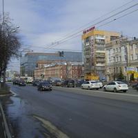 Н. Новгород - Проспект Гагарина