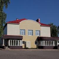 Спорткомплекс. Пичаево. Тамбовская область