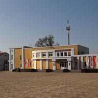 Дом Культуры. Пичаево. Тамбовская область