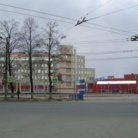 Н. Новгород - Завод 70-летия Победы