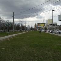 Н. Новгород - Ул. Сормовское шоссе