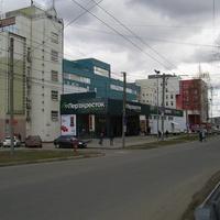 Н. Новгород - Ул. Совхозная