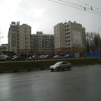Н. Новгород - Ул. Максима Горького