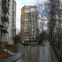 Н. Новгород - В микрорайоне Кузнечиха