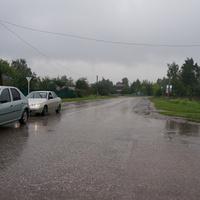 Деповская улица