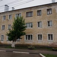 Сасово, улица Ленина 16
