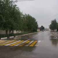 Улица Мишина