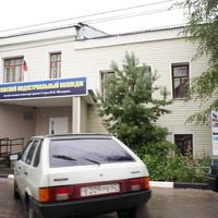Сасовский Индустриальный колледж