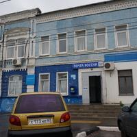 Почта в Сасово 391430