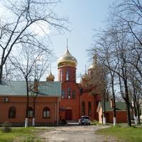 город Измаил , проспект Суворова
