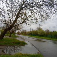город Измаил, улица Железнякова