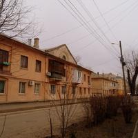 город Измаил, улица Бессарабская