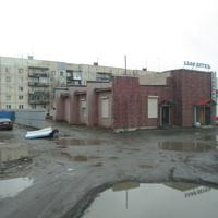 Любань, Кафе Витязь
