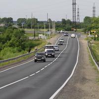 Вологодское шоссе