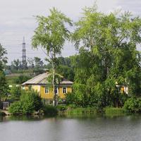 Архангельск. Новое Лукино