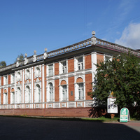 Проспект Чумбарова-Лучинского. Марфин Дом