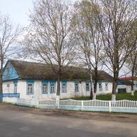 Погост-Загородский (Пинский район)