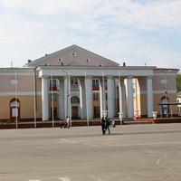Городской культурный центр