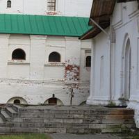 Свято-Троицкий Антониево-Сийский монастырь