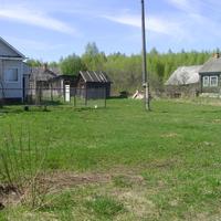 В деревне Малые Острова