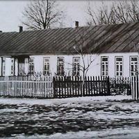 Ревівська 8-річна школа 70-роки