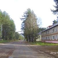 с. Малодоры