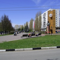 Н. Новгород - Ул. Маршала Рокоссовского