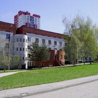 Н. Новгород - Школа олимпийского резерва