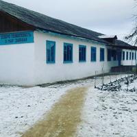Пилигская школа
