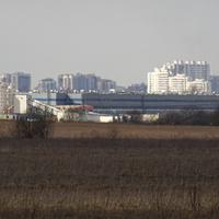 Вид на Шушары