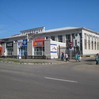 Ижевский автовокзал