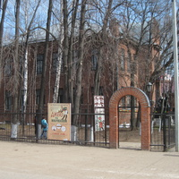 Музей истории среднего прикамья