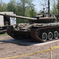 Т - 80
