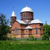 Церква Св. Параскеви 1914 p
