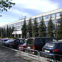 Завод БЕЛАЗ, главный корпус