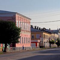 Интернациональная улица