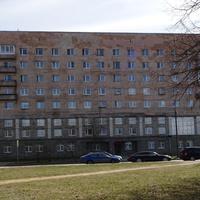 Меньшиковский проспект, 11