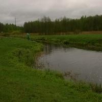 отменная рыбалка