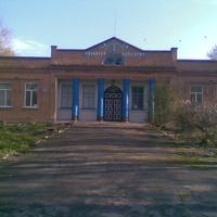 Михайлин.Будинок культури