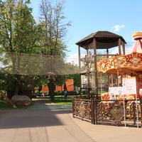 Парк Сказок