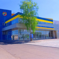 Белозерская сельская академия футбола для детей и юношей Черкасской области