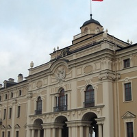 Константиновский дворец-дворец Конгрессов