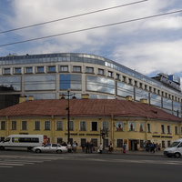 Площадь Александра Невского