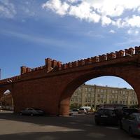 Полтавский проезд