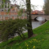 Река Монастырка
