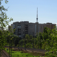 Улица Ланская